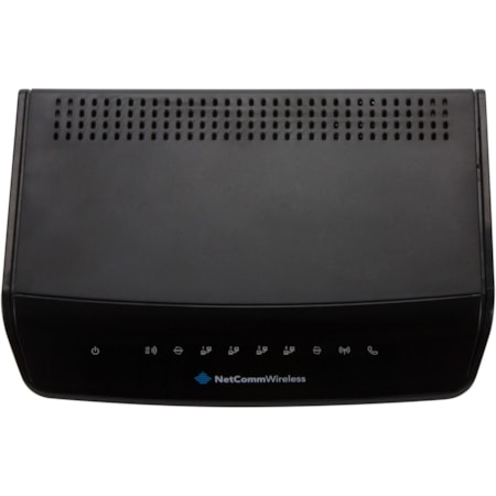 Netcomm NF13ACV IEEE 802.11ac Ethernet Wireless Router
