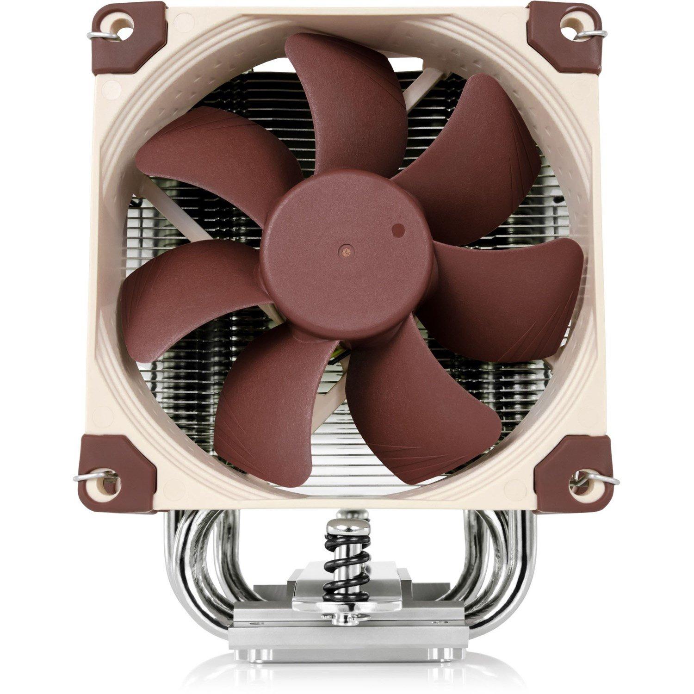 Noctua NH-U9S Cooling Fan/Heatsink - Processor, Case, Chassis
