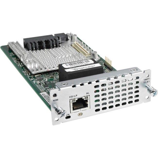 Cisco WAN Interface Card (WIC)