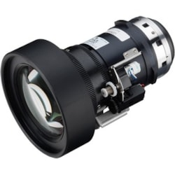NEC Display NP18ZL - 25.70 mm to 33.70 mm - f/1.85 - 2.5 - Zoom Lens