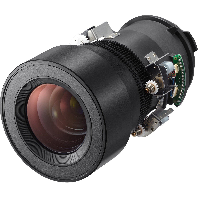 NEC Display NP41ZL - Zoom Lens