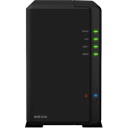 Synology Video Surveillance Station