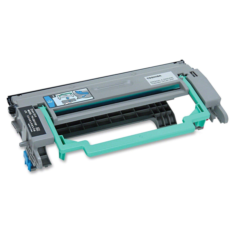 Toshiba Laser Imaging Drum for Fax Machine - Black