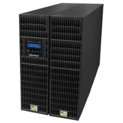 CyberPower Smart App Online OL6000ERT3UP Dual Conversion Online UPS - 6 kVA/5.40 kW - 3U Rack/Tower