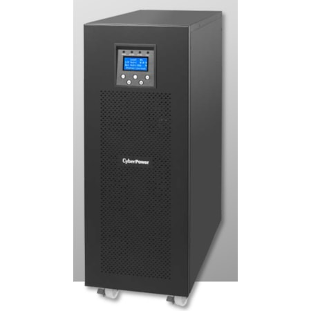 CyberPower Online OLS10000E Dual Conversion Online UPS