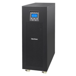 CyberPower Online OLS6000E Dual Conversion Online UPS - 6 kVA/5.40 kW - Tower