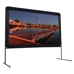 "Elite Screens Yard Master OMS150H 381 cm (150"") Projection Screen"