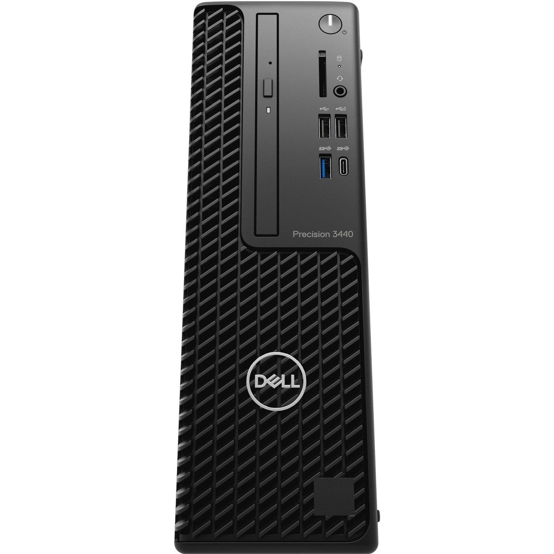 Dell Precision 3000 3440 Workstation - Core i5 i5-10500 - 8 GB RAM - 256 GB SSD - Small Form Factor