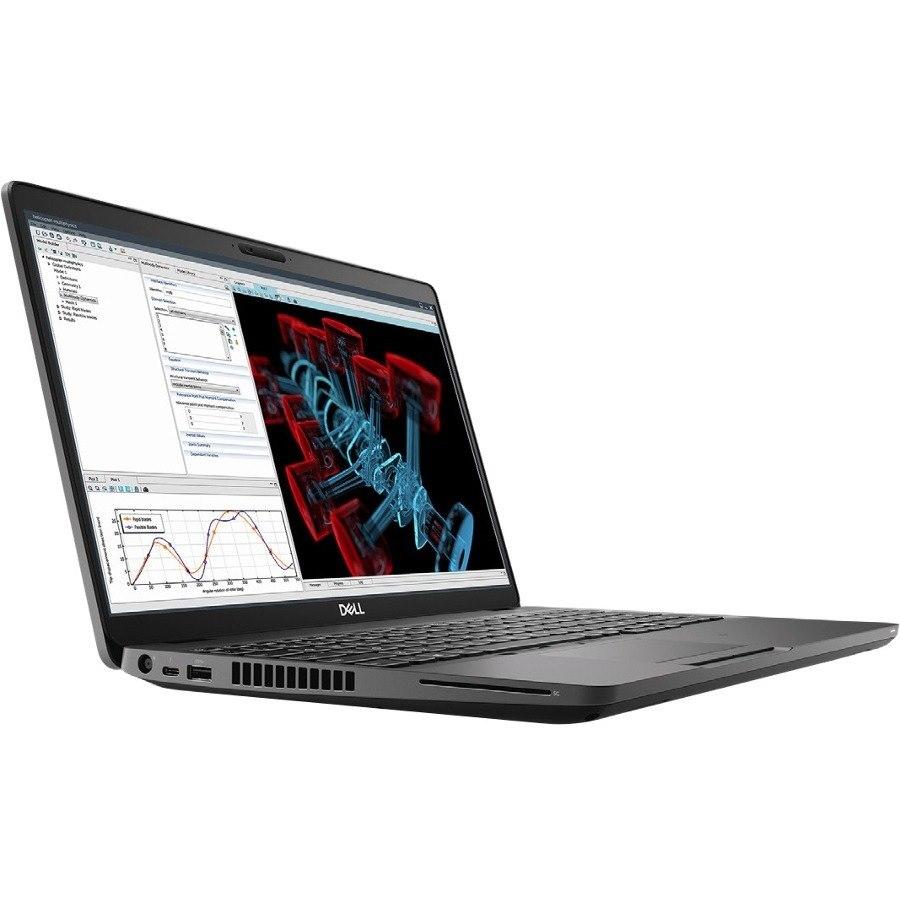 """Dell Precision 3000 3541 39.6 cm (15.6"""") Mobile Workstation - 1920 x 1080 - Core i5 i5-9400H - 8 GB RAM - 256 GB SSD"""