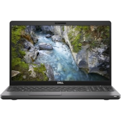 "Dell Precision 3000 3541 39.6 cm (15.6"") Mobile Workstation - 1920 x 1080 - Core i7 i7-9750H - 8 GB RAM - 1 TB HDD - 256 GB SSD"