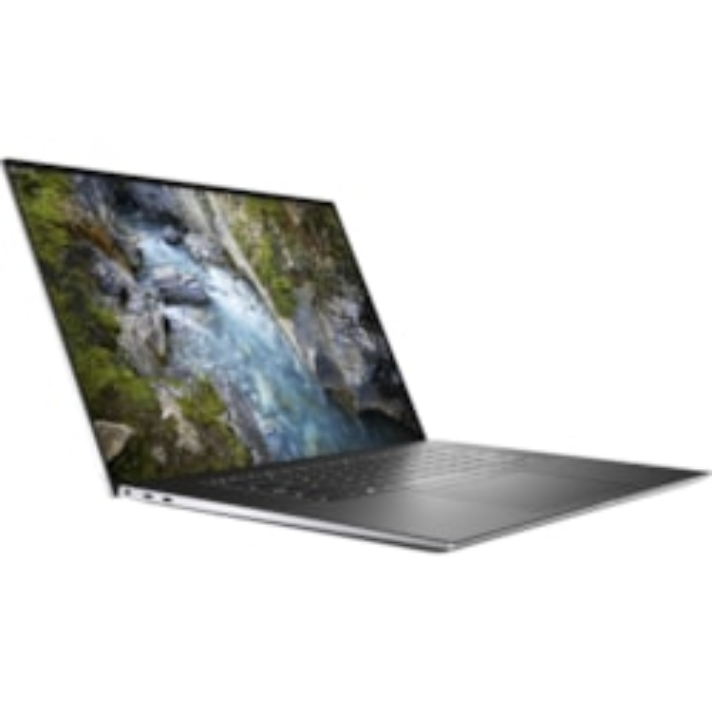 "Dell Precision 5000 5750 43.2 cm (17"") Touchscreen Mobile Workstation - 4K UHD - 3840 x 2400 - Intel Xeon W-10855M Hexa-core (6 Core) 2.80 GHz - 32 GB RAM - 1 TB SSD - Titan Gray"
