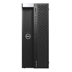 Dell Precision 7000 7820 Workstation - Xeon Bronze 3204 - 16 GB RAM - 256 GB SSD - Tower