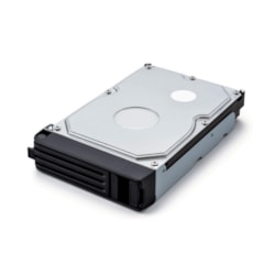 BUFFALO 3 TB Spare Replacement Hard Drive for LinkStation 220 & 420 and TeraStation 1200 & 1400 (OP-HD3.0BST-3Y)