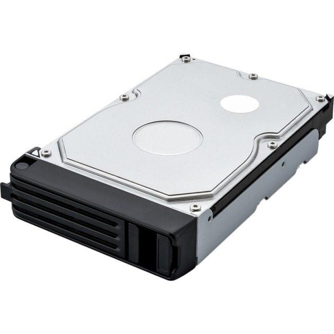 """Buffalo OP-HDWR OP-HD4.0WR 4 TB Hard Drive - 3.5"""" Internal - SATA (SATA/300)"""