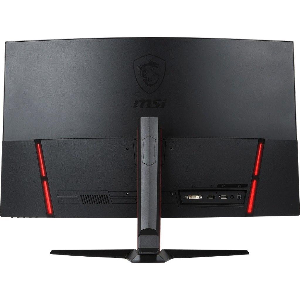 "MSI Optix AG32CQ 80 cm (31.5"") WQHD Curved Screen LED Gaming LCD Monitor - 16:9 - Black"