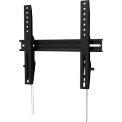 OmniMount OS80T Wall Mount for Flat Panel Display - Black