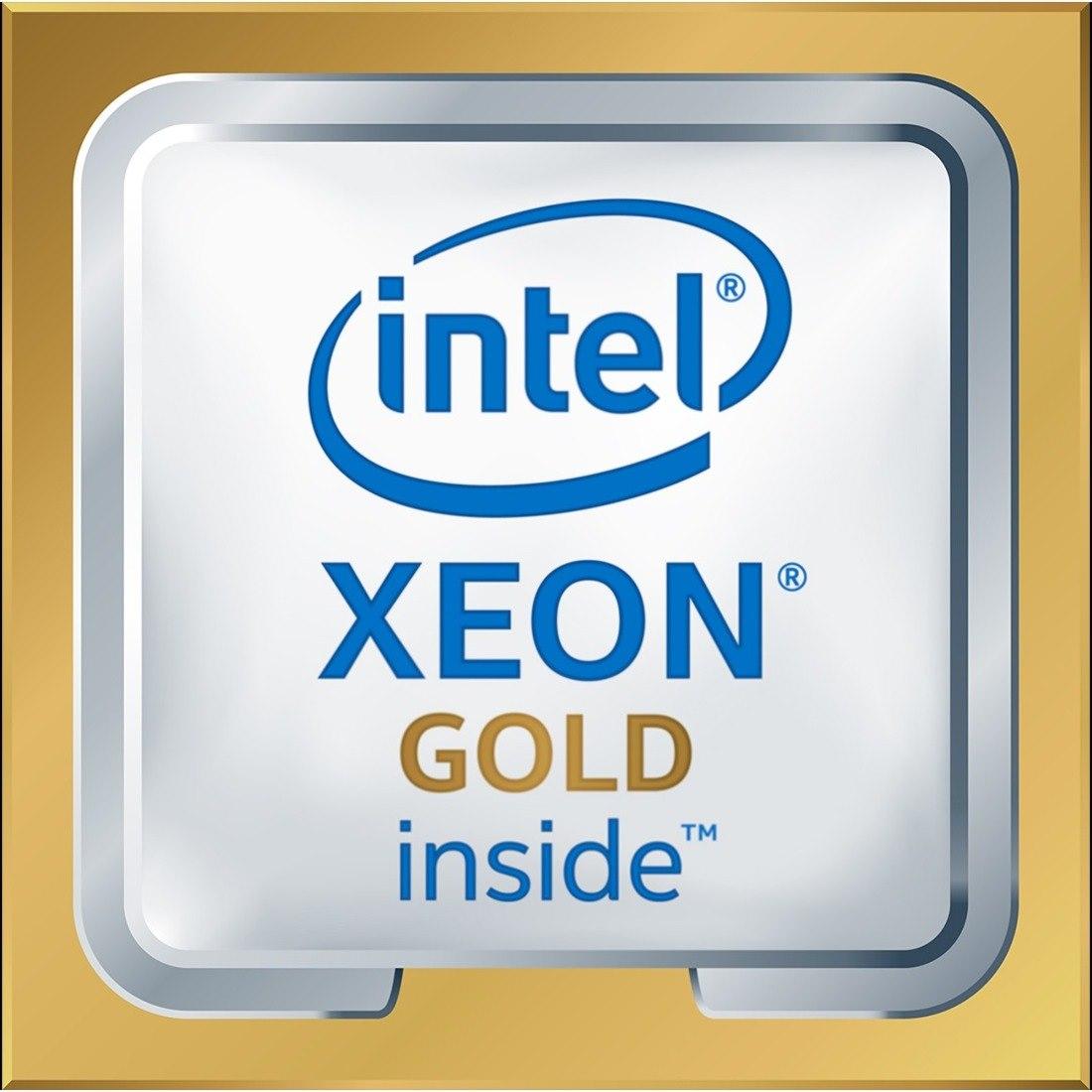 HPE Intel Xeon Gold 5217 Octa-core (8 Core) 3 GHz Processor Upgrade