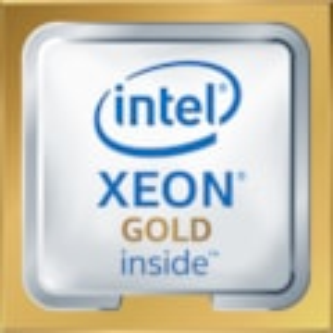 HPE Intel Xeon Gold 6244 Octa-core (8 Core) 3.60 GHz Processor Upgrade
