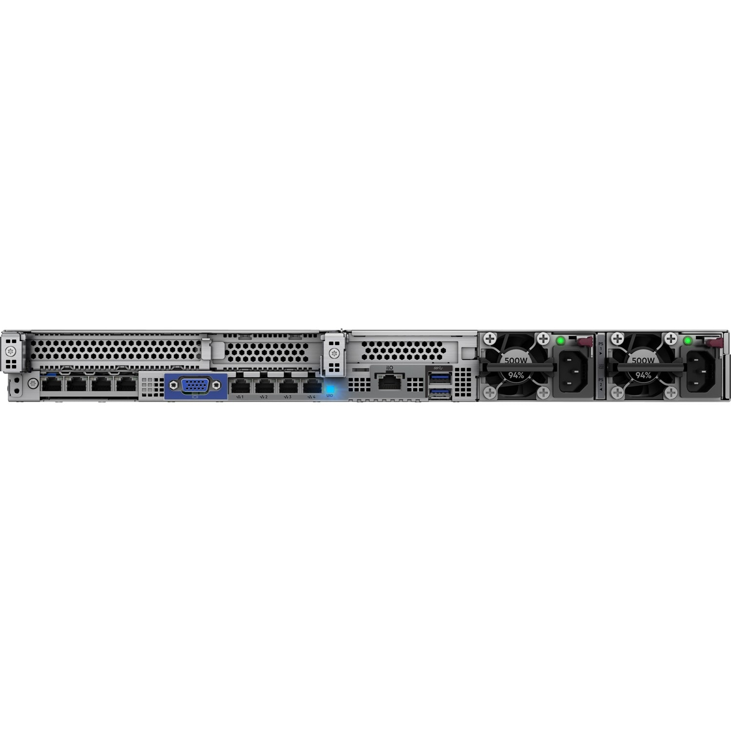Buy HPE ProLiant DL325 G10 1U Rack Server - 1 x AMD EPYC