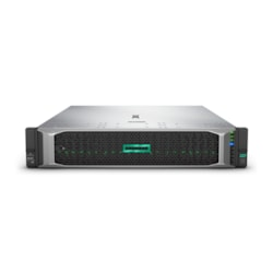 HPE ProLiant DL380 G10 2U Rack Server - 1 x Intel Xeon Silver 4110 Octa-core (8 Core) 2.10 GHz - 16 GB Installed DDR4 SDRAM - Serial ATA/600, 12Gb/s SAS Controller - 1 x 500 W