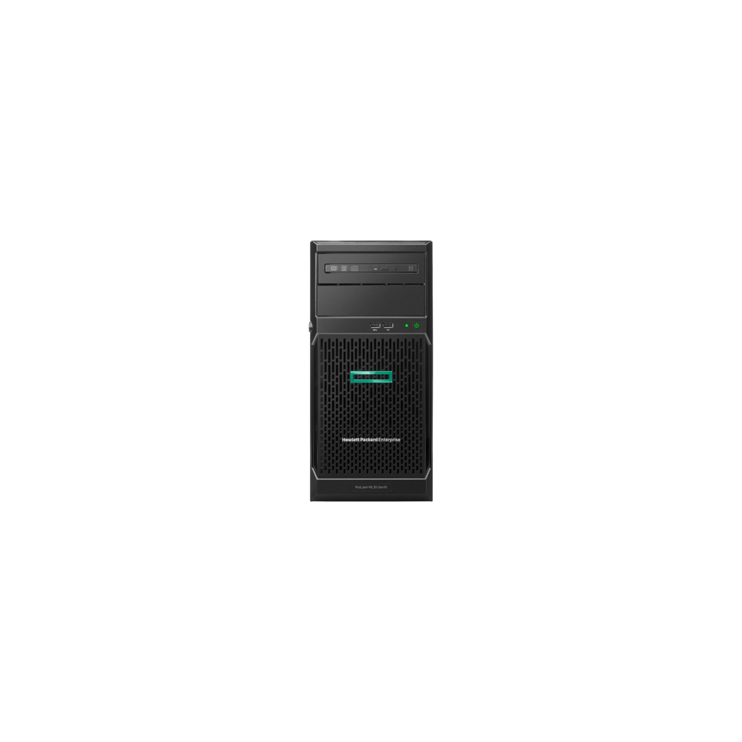 Buy HPE ProLiant ML30 G10 4U Tower Server - 1 x Xeon E-2124