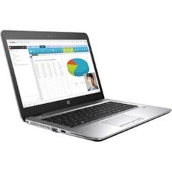 "HP mt42 35.6 cm (14"") Thin Client Notebook - 1920 x 1080 - AMD A-Series A8-8600B Quad-core (4 Core) 1.60 GHz - 4 GB RAM - 32 GB SSD"