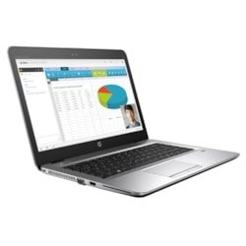 "HP mt42 35.6 cm (14"") LCD Thin Client Notebook - AMD A-Series A8-8600B Quad-core (4 Core) 1.60 GHz - 4 GB DDR3L SDRAM - 32 GB SSD - Windows Embedded Standard 7 - 1920 x 1080"