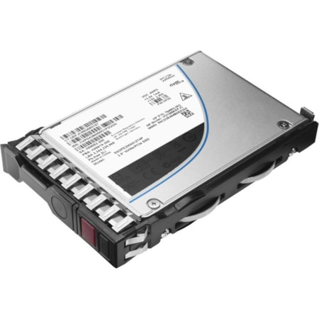 """HPE 1.92 TB Solid State Drive - 2.5"""" Internal - PCI Express NVMe (PCI Express NVMe x4) - Read Intensive"""