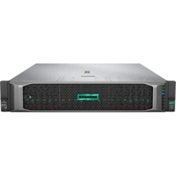 HPE ProLiant DL385 G10 2U Rack Server - 1 x EPYC 7302 - 16 GB RAM HDD SSD - 12Gb/s SAS Controller