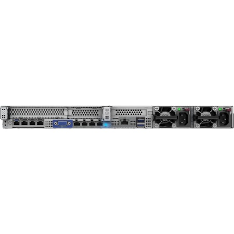 HPE ProLiant DL325 G10 1U Rack Server - 1 x EPYC 7302P - 16 GB RAM HDD SSD - 12Gb/s SAS Controller