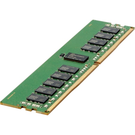 HPE RAM Module for Server - 32 GB (1 x 32 GB) - DDR4-2933/PC4-23400 DDR4 SDRAM - CL21 - 1.20 V