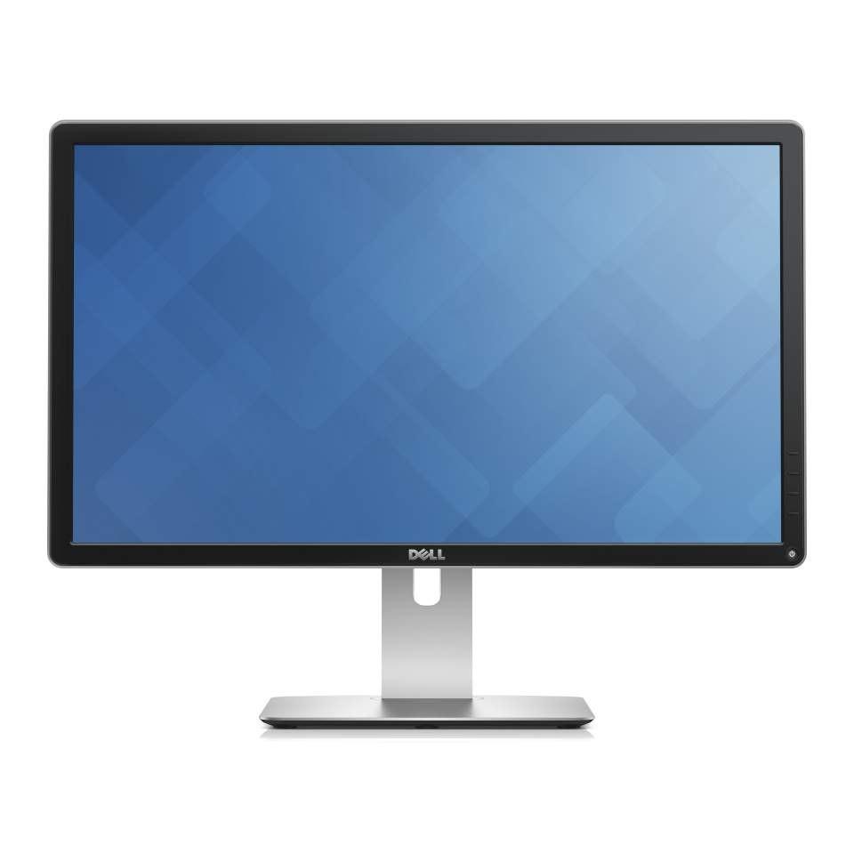 "Dell P2415Q 60.5 cm (23.8"") 4K UHD Edge LED LCD Monitor - 16:9 - Black"