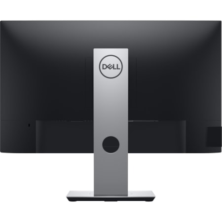 "Dell P2419H 60.5 cm (23.8"") Full HD LED LCD Monitor - 16:9 - Black, Grey"