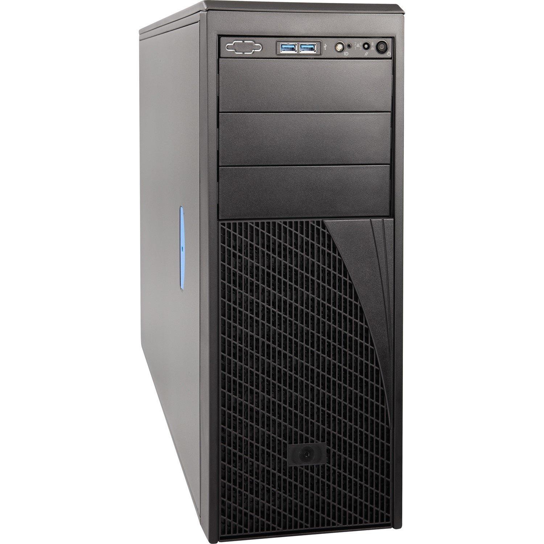 Intel P4304XXMFEN2 Server Case - Desktop/Wall Mountable