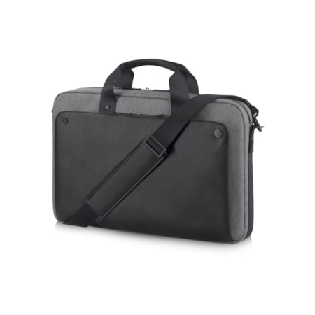 """HP Executive Carrying Case for 39.6 cm (15.6"""") Notebook - Black"""