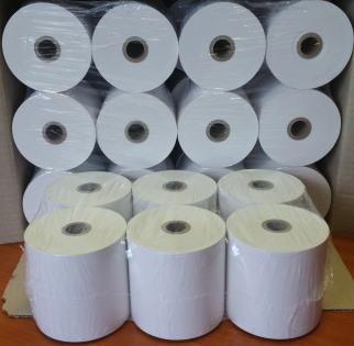 Printex Thermal Paper