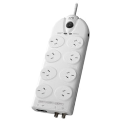 APC by Schneider Electric SurgeArrest Surge Suppressor/Protector