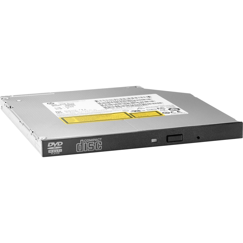 HP DVD-Reader