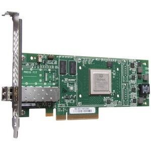 HPE StoreFabric SN1100Q Fibre Channel Host Bus Adapter - External