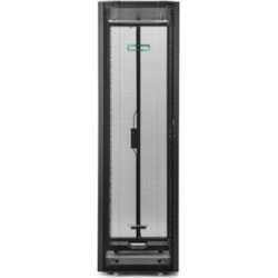 HPE 42U Rack Cabinet for Server, PDU - Black
