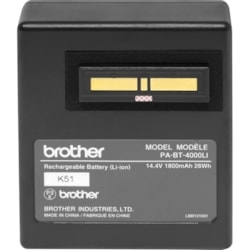 Brother Printer Battery - 1800 mAh