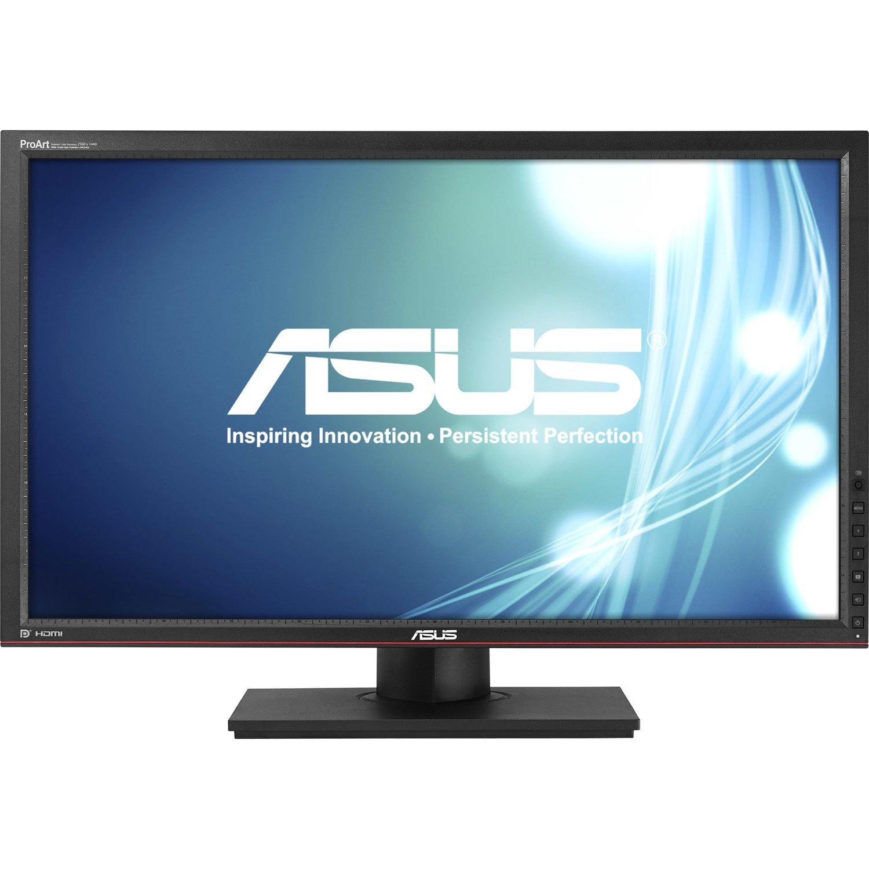 """Asus ProArt PA279Q 68.6 cm (27"""") WQHD LED LCD Monitor - 16:9 - Black"""