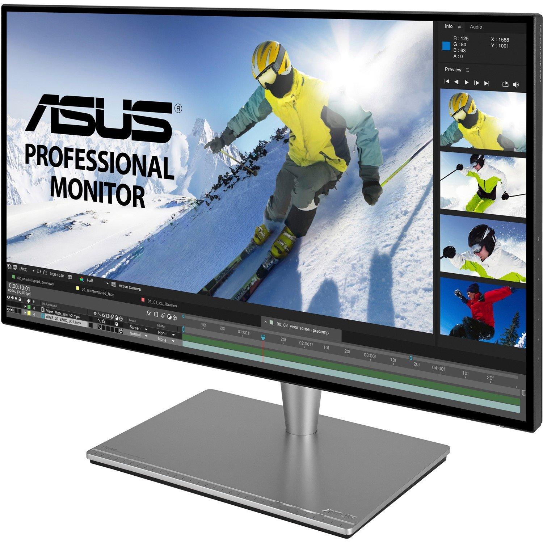 "Asus ProArt PA27AC 68.6 cm (27"") LED LCD Monitor - 16:9 - 5 ms GTG"
