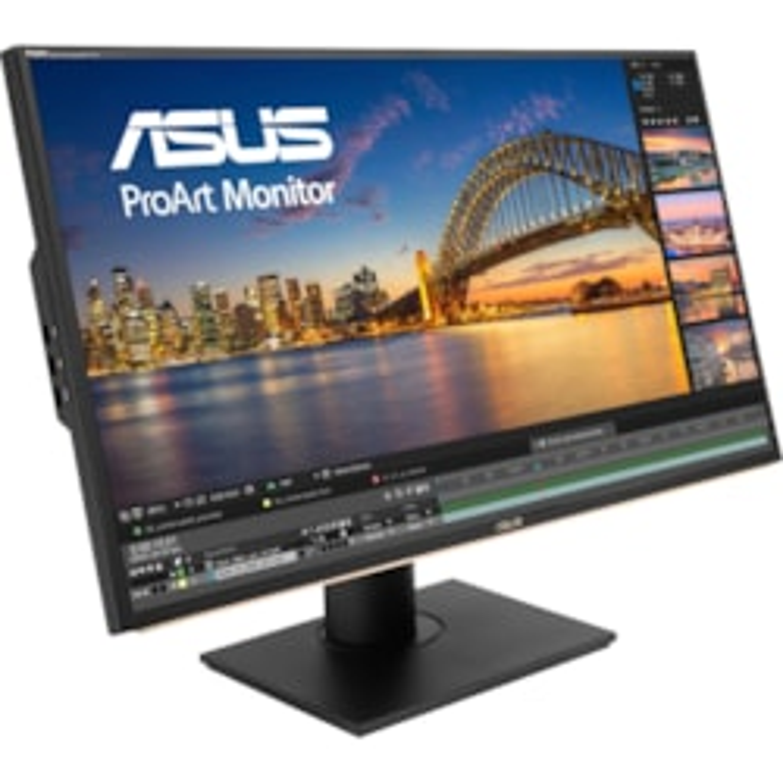 "Asus ProArt PA329C 81.3 cm (32"") 4K UHD LED LCD Monitor - 16:9 - Black"
