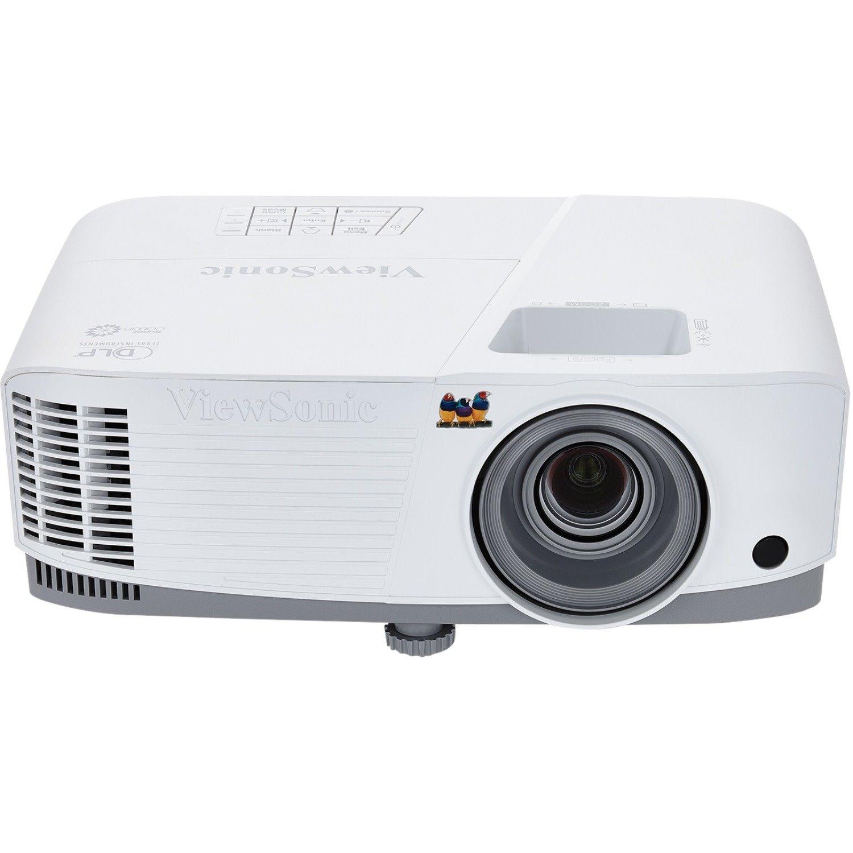 Viewsonic PA503W 3D Ready DLP Projector - HDTV - 16:9