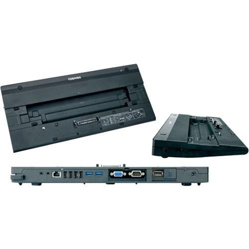 Toshiba Port Replicator III Port Replicator for Notebook