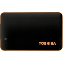 Toshiba X10 500 GB Solid State Drive - External - Portable