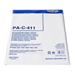 Brother PAC411 Thermal Paper