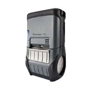Intermec PB22 Direct Thermal Printer - Monochrome - Portable - Label Print