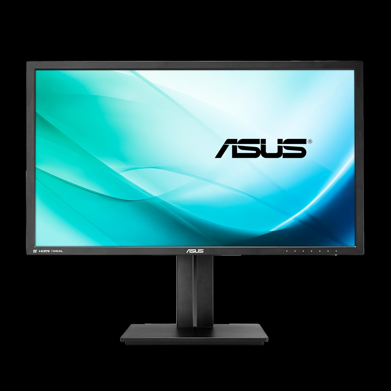 "Asus PB287Q 71.1 cm (28"") 4K UHD LED LCD Monitor - 16:9 - Black"